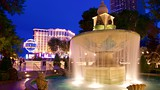 Showing item 61 of 91. Bellagio Casino - Las Vegas - Tourism Media