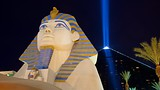 Luxor Hotel & Casino - Las Vegas (en omgeving) - Tourism Media