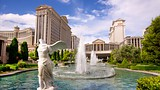 Showing item 82 of 91. Caesars Palace - Las Vegas - Tourism Media