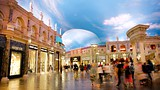 Showing item 84 of 91. Caesars Palace - Las Vegas - Tourism Media