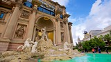 Showing item 85 of 91. Caesars Palace - Las Vegas - Tourism Media