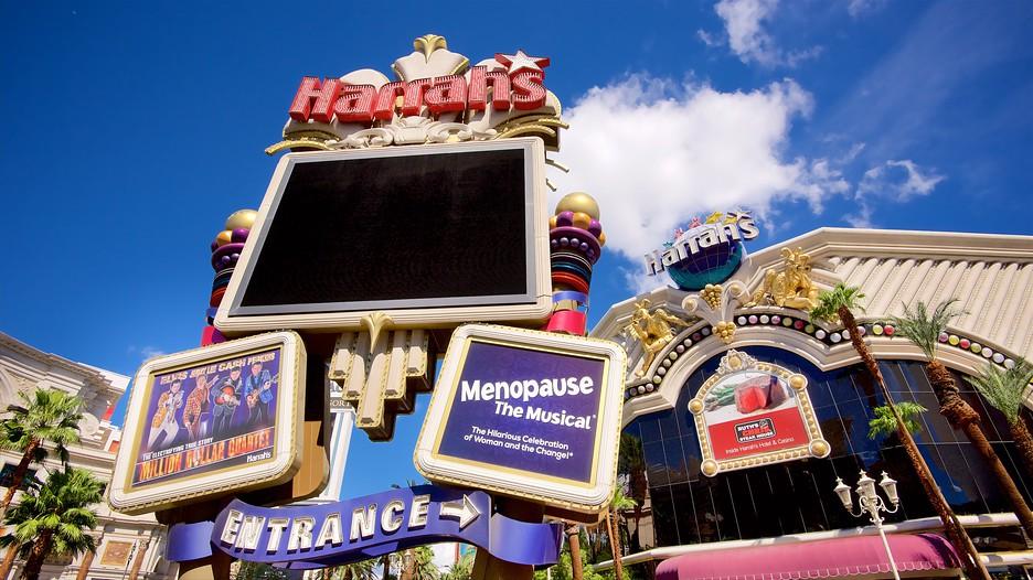 Las vegas casino travel packages