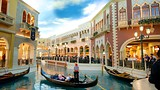 Grand Canal Shoppes - Las Vegas - Tourism Media