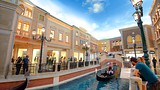 Centro comercial Grand Canal Shoppes - Las Vegas (y alrededores) - Tourism Media