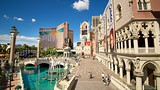 Grand Canal Shoppes - Nevada - Tourism Media