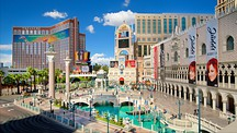 Grand Canal Shoppes - Las Vegas