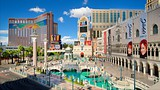 Showing item 56 of 91. Grand Canal Shoppes - Las Vegas - Tourism Media