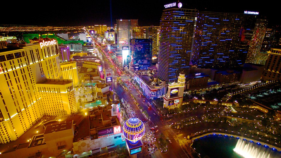 Clubbing Also Popular Among Vegas Tourists