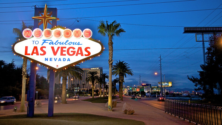 Las Vegas Vacations: Explore Cheap Vacation Packages | Expedia