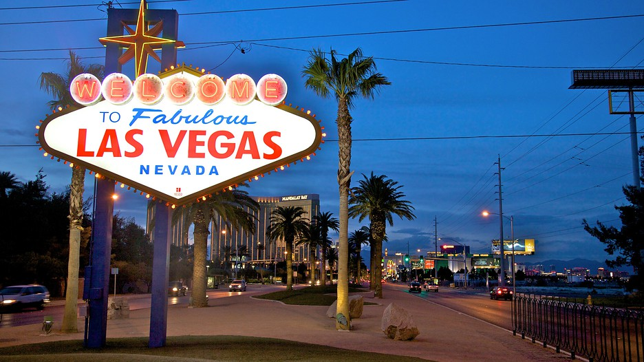 Hotel And Flight Packages To Las Vegas On The Strip