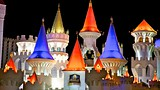 Excalibur Casino - Las Vegas - Tourism Media