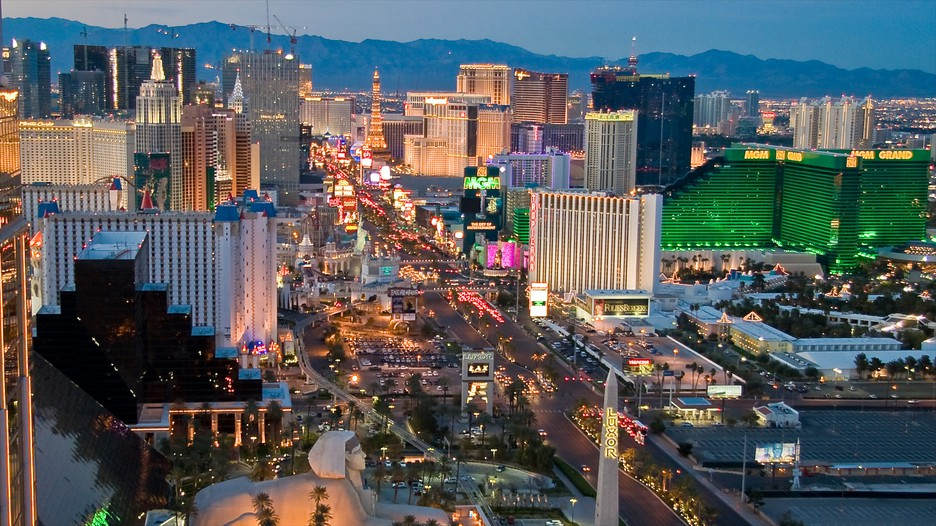 Hotels abseits vom Strip in Las Vegas