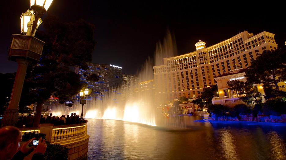 Paquetes para Clubes de Striptease en Las Vegas