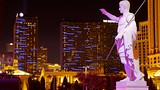 Showing item 29 of 91. Las Vegas Strip - Las Vegas - Tourism Media
