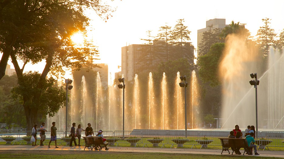 Royal Park Hotel Lima Peru