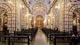 Church and Convent of San Francisco - Peru - Tourism Media