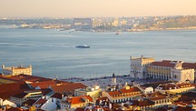 Castle of Sao Jorge - Lisbon
