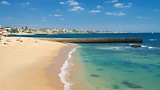 Tamariz Beach - Cascais - Tourism Media