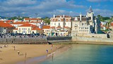 Ribeira Beach - Lisbona (e dintorni) - Tourism Media