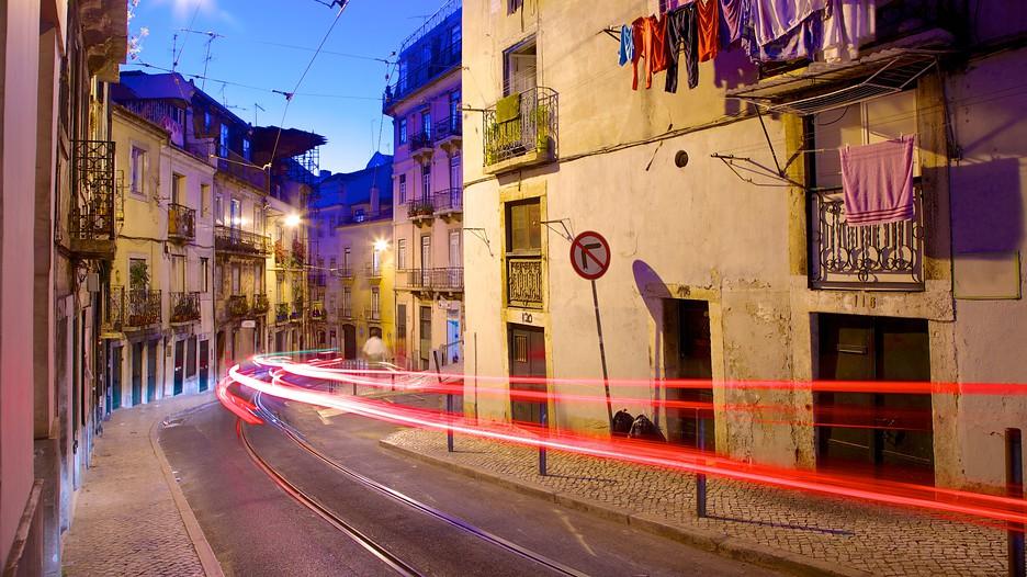 Week-end Lisbonne pas cher : composez votre. - Voyage pas cher