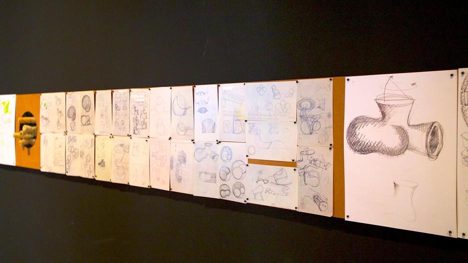 Museo del design punti di interesse a lisbona con for Design del layout di casa