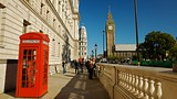 Big Ben - London - Tourism Media