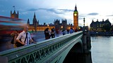 Big Ben - England - Tourism Media