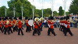 Buckingham Palace - London - Tourism Media