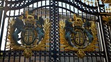Buckingham Palace - England - Tourism Media
