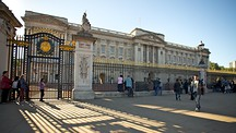 Buckingham Palace - London (og omegn)