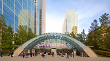 Canary Wharf - Londres (y alrededores) - Tourism Media
