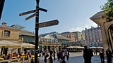 Covent Garden - London - Tourism Media