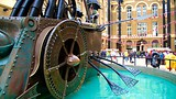Hay's Galleria - Storbritannia - Tourism Media