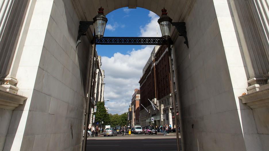 Hyde park punti di interesse a londra con - Londra punti d interesse ...