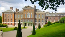 Kensington Palace - London (og omegn)