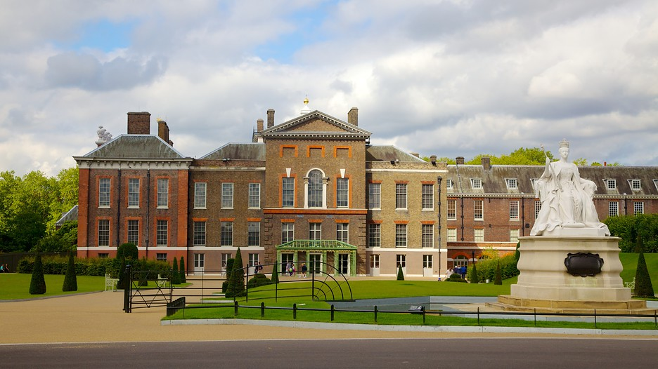 Kensington Palace London England Attraction Expedia