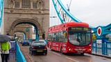 Showing item 54 of 90. Tower Bridge - London - Tourism Media