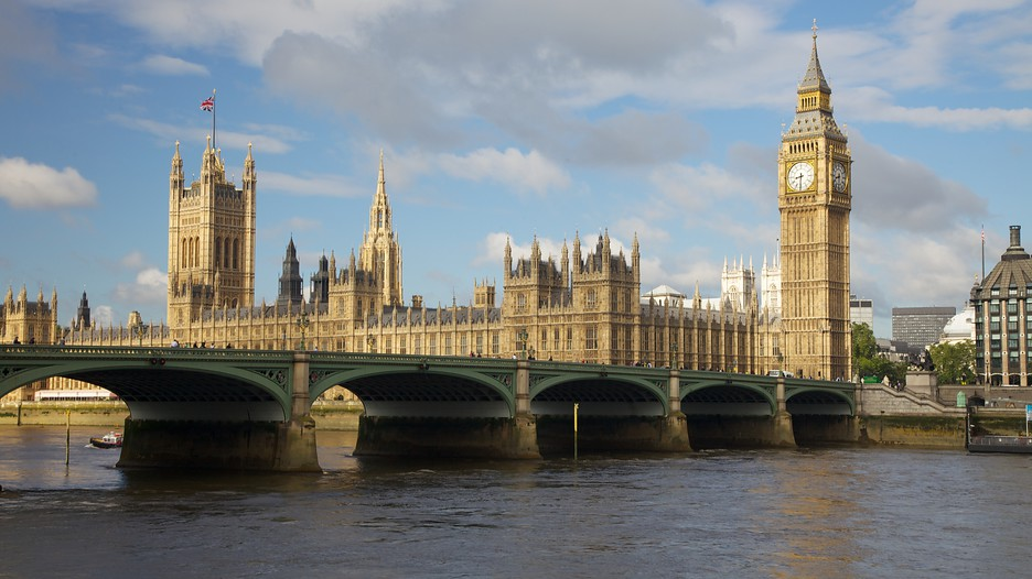 Package deals to london england