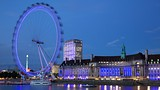 Showing item 47 of 90. London Eye - Tourism Media