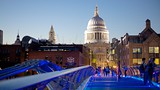 Showing item 22 of 90. St. Paul's Cathedral - Tourism Media