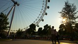 Showing item 31 of 90. London Eye - Tourism Media