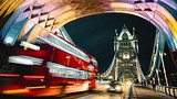 London (med närområde) - 500px/Expedia