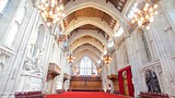London Guildhall - Londen - Tourism Media