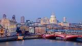Showing item 46 of 90. Oxo Tower - London - Tourism Media