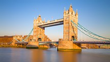 Tower Bridge - London (og omegn)
