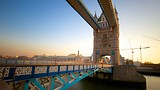Showing item 15 of 90. Tower Bridge - London - Tourism Media