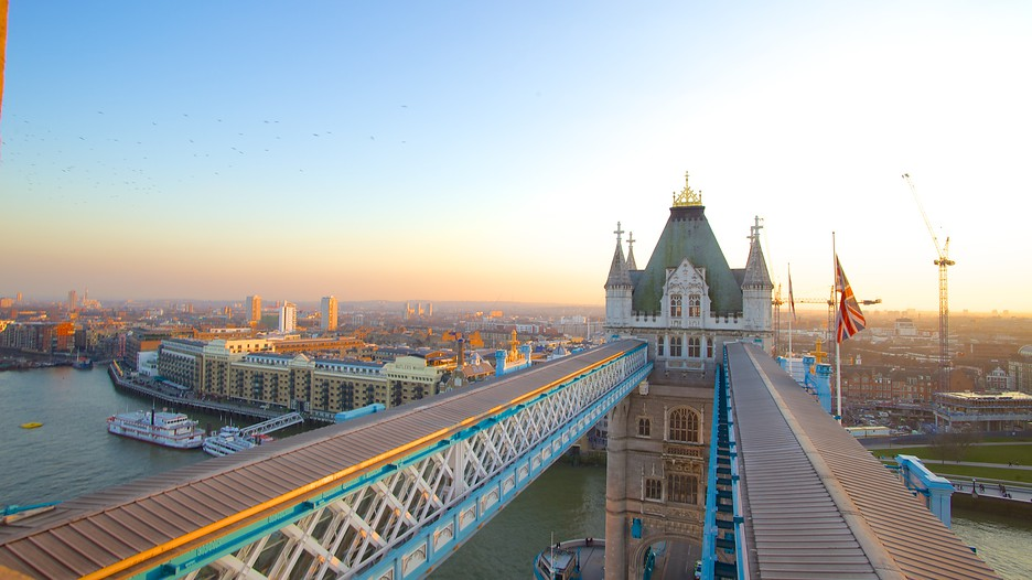 Travel deals to london england