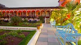 Kensington Roof Gardens - London - Tourism Media