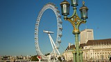 London Eye - London (og omegn) - Tourism Media