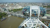 Showing item 27 of 90. London Eye - Tourism Media